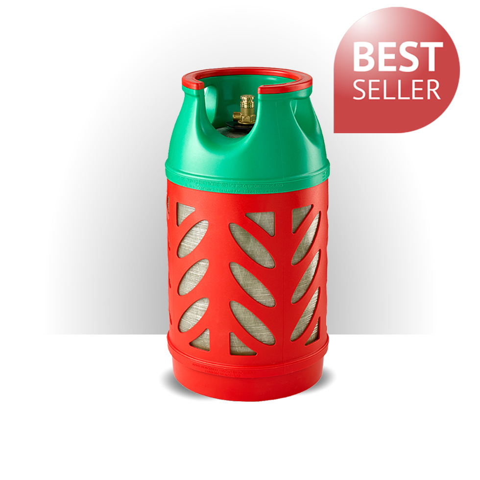Patio Ultra-Light Cylinder (24.5L)