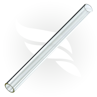 Replacement Glass Tube (For Patio Flame Heaters)