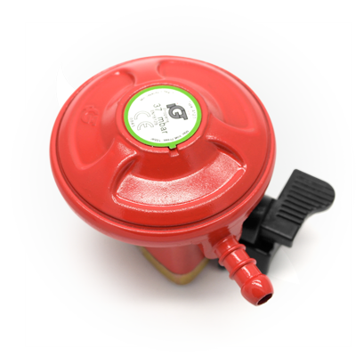 27mm Propane Regulator (Clip-on)