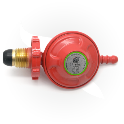 37 Mbar Propane Regulator